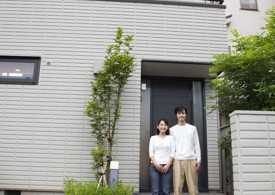 屋根塗装 外壁塗装 東京都東大和市 S様