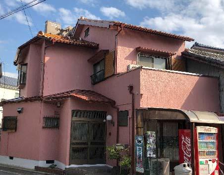 東京都立川市 外壁塗装、屋根漆喰工事 パーフェクトトップ