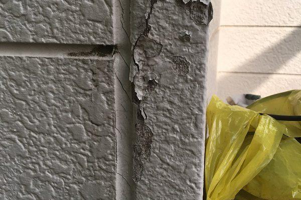 東京都清瀬市 外壁塗装 屋根塗装 調査 ドローン