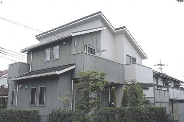 東京都立川市 外壁塗装 屋根塗装 細部塗装 シーリング工事