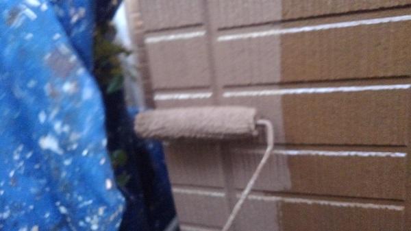 東京都東村山市 外壁塗装 アパート塗装 アステック リファイン1000