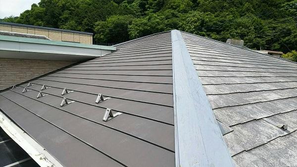 東京都東大和市 屋根塗装 外壁塗装 断熱塗料 事前調査