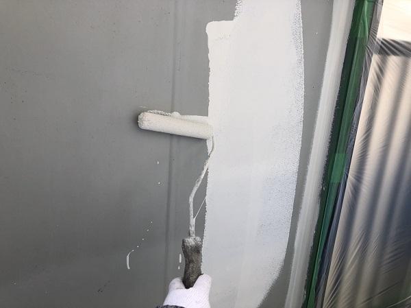 東京都東村山市 外壁塗装 屋根塗装 付帯部塗装 塗料について リフォームサミットの専用塗料 RSシルバークロスSi (4)