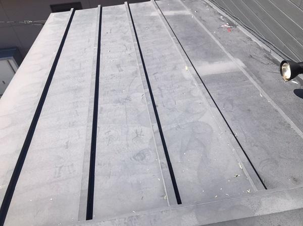 東京都小平市 外壁塗装 屋根塗装 付帯部塗装 施工前 症状 (4)