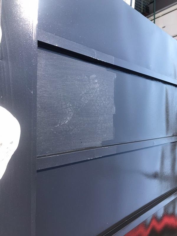 東京都小平市 外壁塗装 屋根塗装 外壁・屋根下塗り (3)