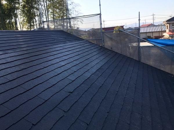 東京都小平市 外壁塗装 屋根塗装 塗料について リフォームサミット専用塗料 RSシリーズ (3)