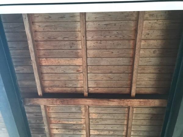 東京都小平市 外壁塗装 屋根塗装 付帯部塗装 施工前 症状 (3)