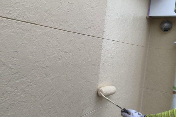 東京都小平市 屋根塗装 外壁塗装 リフォームサミット専用塗料 RSシルバーグロスSi