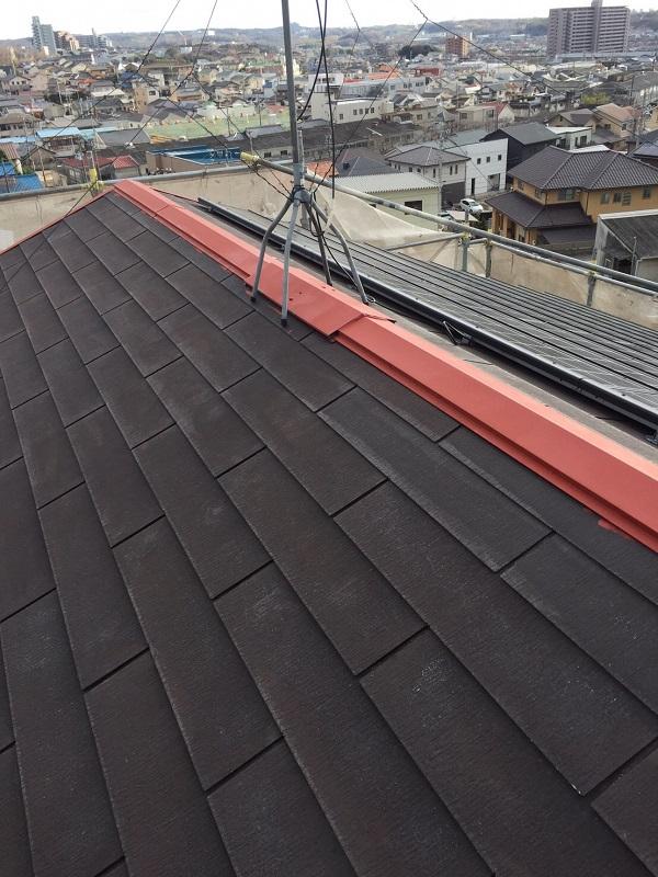 東京都清瀬市 外壁塗装 屋根塗装 外壁・軒天塗装 塗料について 関西ペイント RSプライマー RSルーフ2液F (1)