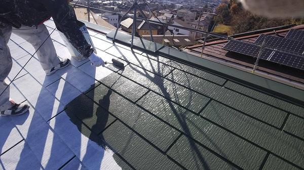 東京都清瀬市 外壁塗装 屋根塗装 外壁・軒天塗装 塗料について 関西ペイント RSプライマー RSルーフ2液F (5)